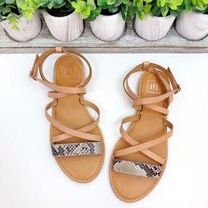 aa8997700 Women s Gap Ankle Strap Sandals on Poshmark